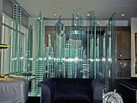 Glass Glasscity