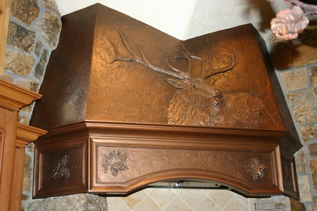 sculpted-relief-elk-on-stove-hood-bonnie-w