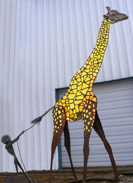 Giraffe*